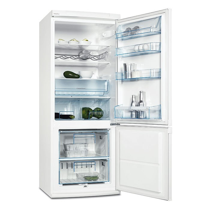 Kombinovaná chladnička Electrolux ERB29233W