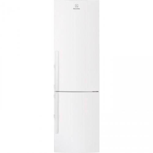 Kombinovaná chladnička Electrolux LNT4TF33W1,220/91l