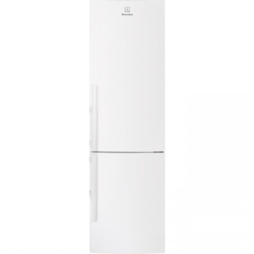 Kombinovaná chladnička Electrolux LNT4TF33W1, A+,220/91l