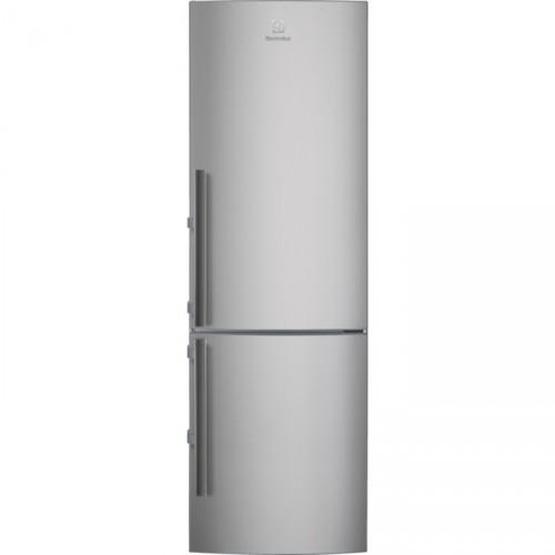 Kombinovaná chladnička Electrolux LNT4TF33X1, 220/91 l, A+