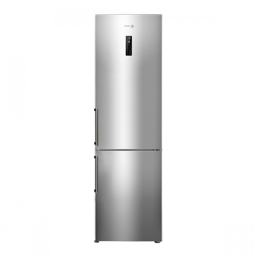 Kombinovaná chladnička Fagor FFK6885AX