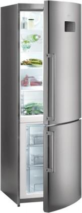 Kombinovaná chladnička  Gorenje NRK 6181 MX