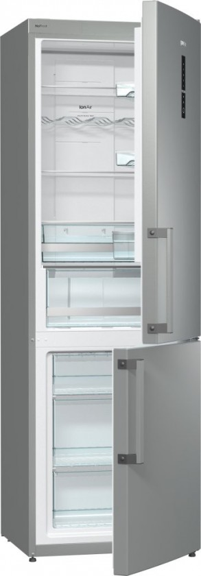 Kombinovaná chladnička Gorenje NRK 6191 MX