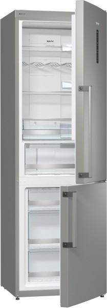 Kombinovaná chladnička Gorenje NRK 6191 TX