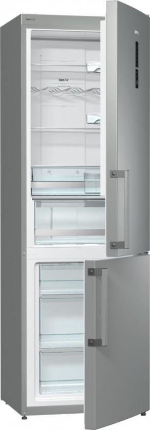 Kombinovaná chladnička Gorenje NRK 6192 MX