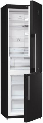 Kombinovaná chladnička Gorenje NRK 62 JSY2B ROZBALENO