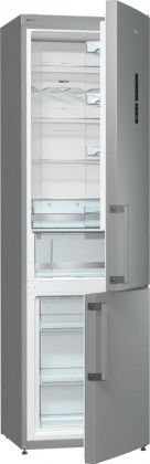 Kombinovaná chladnička Gorenje NRK 6202 MX