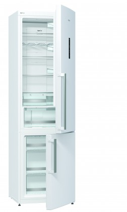 Kombinovaná chladnička Gorenje NRK 6202TW