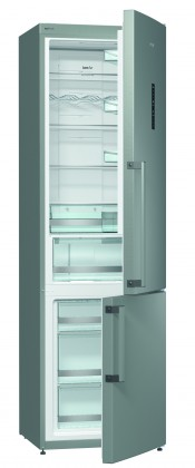 Kombinovaná chladnička Gorenje NRK 6202TX