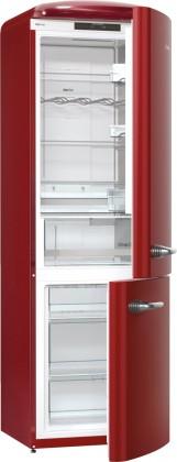 Kombinovaná chladnička Gorenje ONRK193R