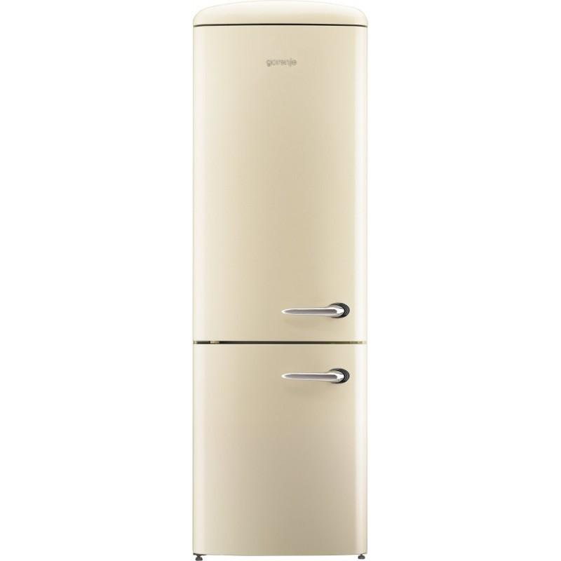 Kombinovaná chladnička Gorenje ORK192C-L
