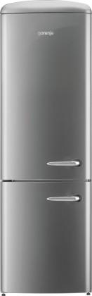 Kombinovaná chladnička Gorenje ORK192X-L