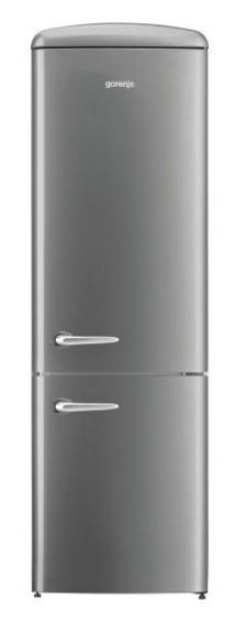 Kombinovaná chladnička Gorenje ORK192X