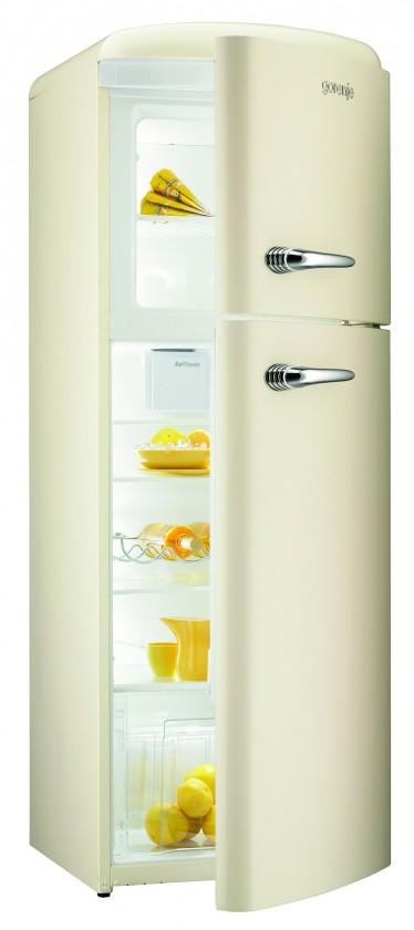 Kombinovaná chladnička Gorenje RF 60309 OC