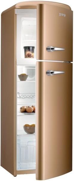 Kombinovaná chladnička Gorenje RF 60309 OCO