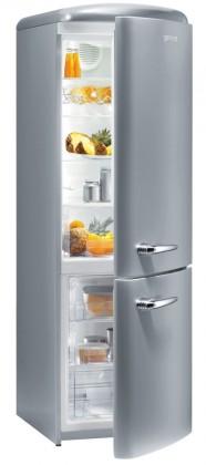 Kombinovaná chladnička  Gorenje RK 60359 OA