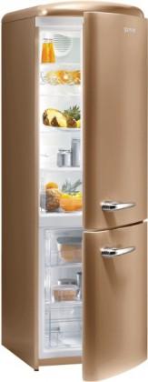 Kombinovaná chladnička Gorenje RK 60359 OCO