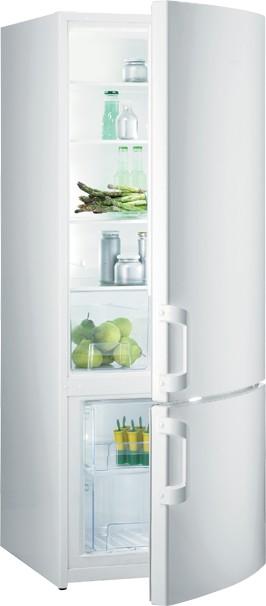 Kombinovaná chladnička Gorenje RK 61620 W