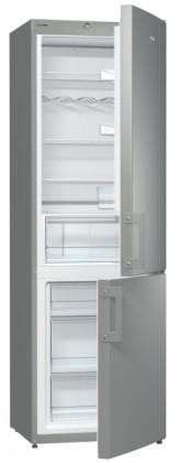 Kombinovaná chladnička Gorenje RK 6192 AX VADA VZHĽADU,ODIERKY