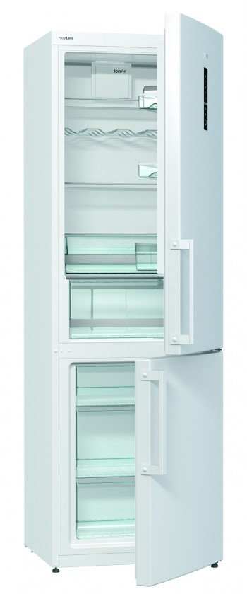 Kombinovaná chladnička Gorenje RK 6192 LW
