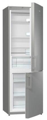 Kombinovaná chladnička Gorenje RK 61920 X VADA VZHĽADU, ODIERKY