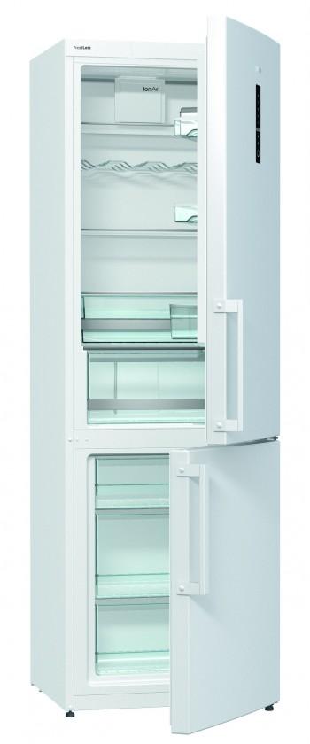 Kombinovaná chladnička Gorenje RK 6193 LW