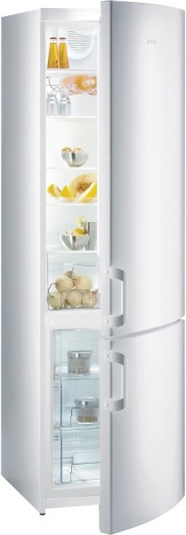 Kombinovaná chladnička  Gorenje RK 6201 BW