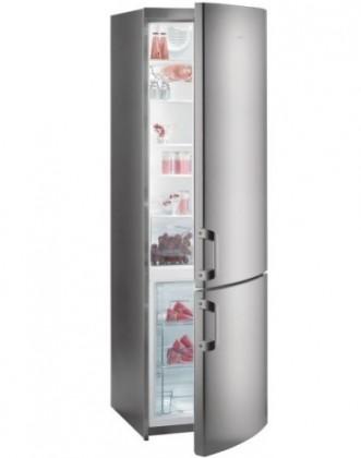 Kombinovaná chladnička  Gorenje RK 6201 UX/2