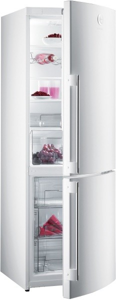 Kombinovaná chladnička  Gorenje RK 69 SYW