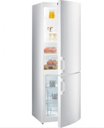 Kombinovaná chladnička  Gorenje RK61811W