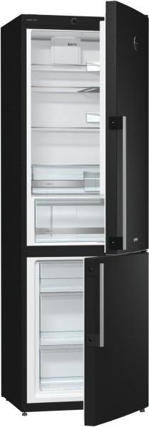Kombinovaná chladnička Gorenje RK62FSY2B ROZBALENÉ
