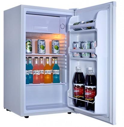 Kombinovaná chladnička  Guzzanti GZ 10