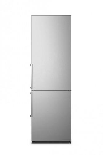 Kombinovaná chladnička Hisense RB343D4DDD, 269l