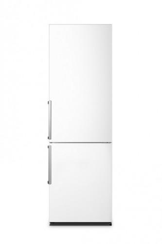 Kombinovaná chladnička Hisense RB343D4DWE,A++,269l