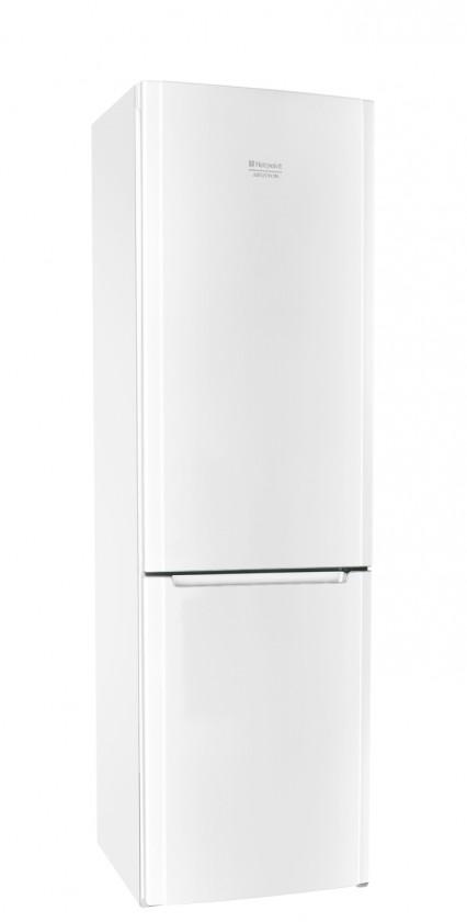 Kombinovaná chladnička Hotpoint EBL 20213 F VADA VZHĽADU, ODRENINY