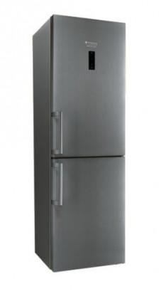 Kombinovaná chladnička Hotpoint LH8 FF2O CH