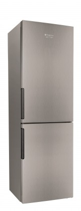 Kombinovaná chladnička Hotpoint XH8 T2I X