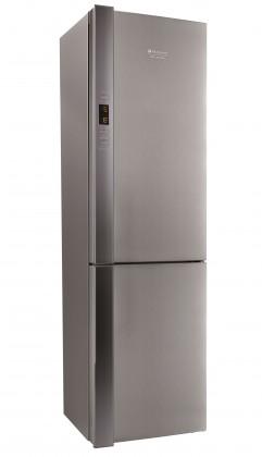 Kombinovaná chladnička Hotpoint XH9 T3Z XOJZV