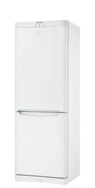 Kombinovaná chladnička  Indesit BAAN 14