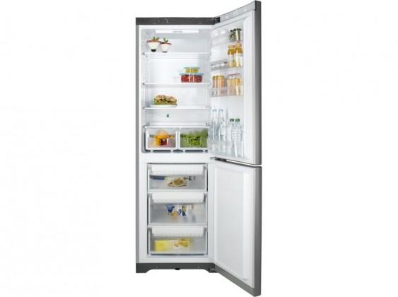 Kombinovaná chladnička Indesit BIAA13X ROZBALENO
