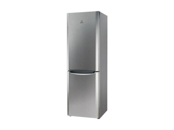 Kombinovaná chladnička  Indesit BIAA14X
