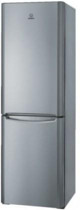 Kombinovaná chladnička Indesit BIAAA13X ROZBALENO