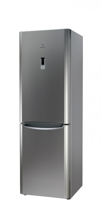 Kombinovaná chladnička  Indesit BIAAA23VXY