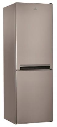 Kombinovaná chladnička Indesit LI7 S1 X