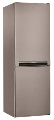 Kombinovaná chladnička Indesit  LI7 S1 X ROZBALENÉ