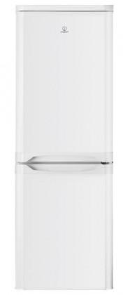Kombinovaná chladnička Indesit NCAA 55