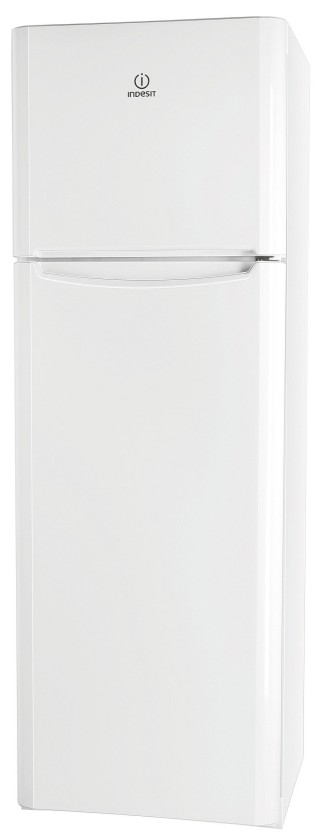 Kombinovaná chladnička Indesit TIAA 12