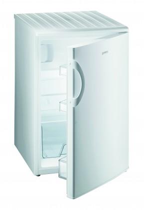 Kombinovaná chladnička Jednodverová chladnička GORENJE RB 4092 ANW