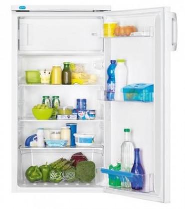 Kombinovaná chladnička Jednodverová chladnička Zanussi ZRA 17800WA