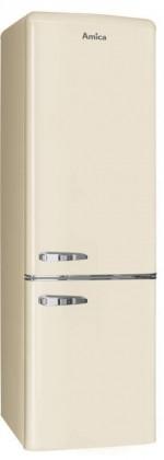 Kombinovaná chladnička Kombinovaná chladnička Amica KGCR 387100 B, A++